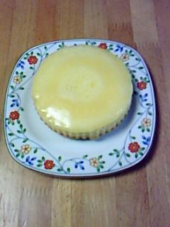 デンマークチーズケーキ