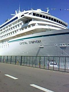 北欧・バルト海クルーズの旅その5